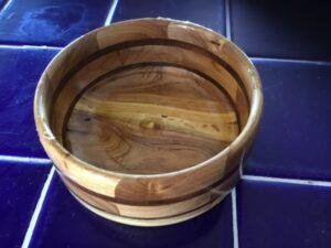 #2 bowl Soules